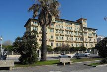 Viareggio / Luoghi per vacanza