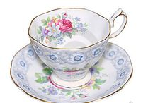 Beautiful China and table settings / by Margaret Vose