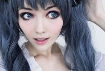 Pastel goth♥