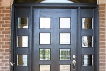 Doors and Entrance Packages