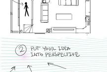 perspective tips