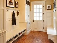Mud Room / by Karen Nahas