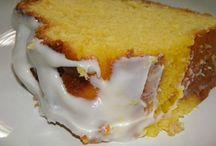 Cake- muffins