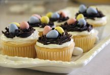 Celebrating - Spring! / Easter, May Day, and any other new beginnings are worth celebrating!
