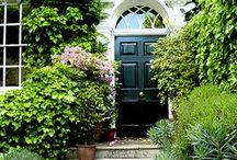 English Garden / by Nat @ ShabbyD