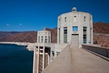 Nevada..Idaho / Dam / by Costanza Carbone