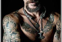 Idea tattoo Scandinave/Viking/Celt