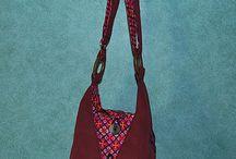 mes créations sac / créations artisanales sac à main articles personnalisables (taille couleurs broderies)  contactez moi pour toute demande