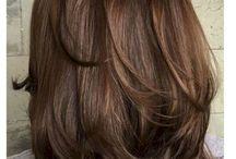 Hairstyles (medium)