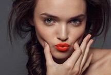 Maquillaje para las invitadas