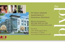 Logo Design and Website Design / This board consists of Collateral, Stationary & Website.  http://pcigroup.net/