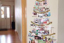 Woondecoratie - kerst