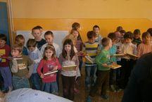 Anetka škola