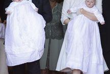 Monaco princely family