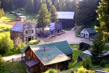 Historic Montana