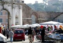 Antique/Flea Markets