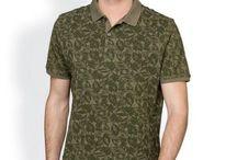 T-Shirts / Blackberrys Menswear