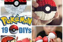 PokemonGo / Pokémon go stuff