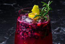Gin Tonic Variationen