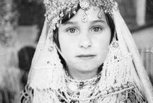 Algerian beauty
