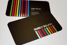 Bussiness cards