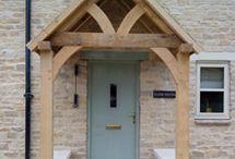 Porches & Garden rooms
