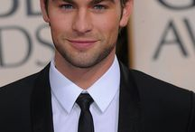 Chace Crawford❤️