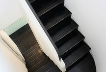 Stairs by design / Shaping the stair