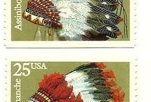 native индейцы