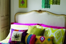 bedroom decor / by Kaunnor Delph