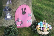 Easter Fun! / Fun Easter ideas!: Crafts & activities