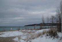 Michigan / by Jessica Saxton Optimal Living