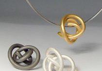 Knotenschmuck Jewellery / knotenschmuck.de