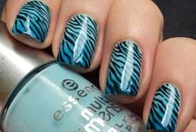 nail design ideas / by Marlene Gutierrez