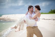 Destination Beach Wedding / All things fun sun and the beach  / by Rani Mason