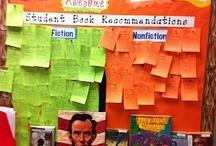 Bulletin Board Ideas / by Rachel Mayer