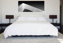bedrooms / by Dovile Blazyte