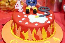Geburtstag Jonas