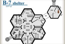 Shelters / Cabins