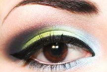 Makeup / by Memphis Ribic