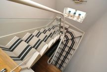 Off The Loom Stair Runner | Point 4