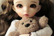 Dolls-BJD