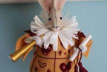 Holidays - Easter / by Gari-Ann Lenore