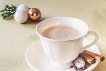 Smoothies & Drankjes / Verfrissende drankjes, lekkere smoothies en warme drankjes
