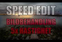 Speed Edits