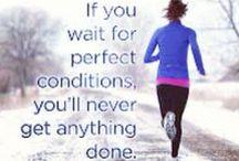 Motivation / by Jessica Melanson