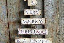 Xtmas / Cosas que nos gustan para Navidad