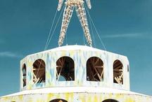 Burning Man || The Man