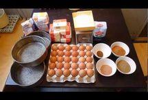 Koek en gebak
