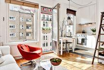 Home - Studio Apartment